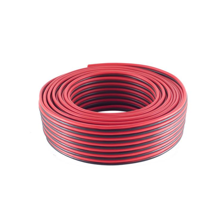 ls kabel 1 5mm 48x0 20 cca 50m rot schwarz s impuls. Black Bedroom Furniture Sets. Home Design Ideas
